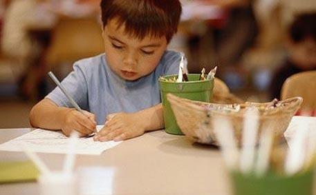 Niños con Disortografía