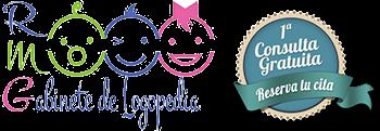 Gabinete de Logopedia Logo