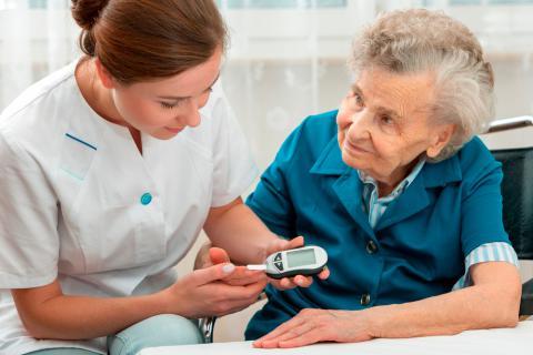 El papel del Logopeda con los mayores