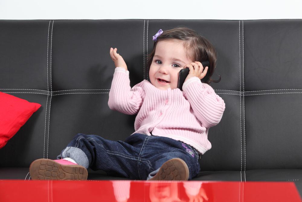 Signos de alerta del desarrollo del lenguaje en niños