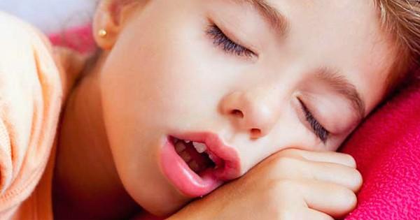 Respiración oral y deglución atípica